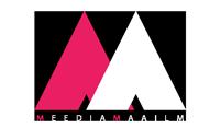 MEEDIAMAAILM Logo